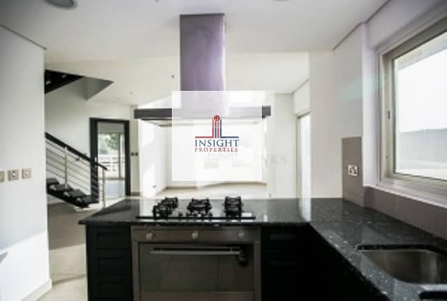 Cheapest 3 BED + Maids AMC Partial Lake View