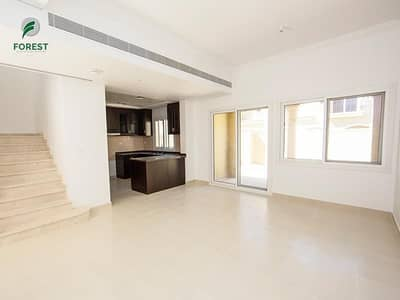 2 Bedroom Townhouse for Sale in Serena, Dubai - Single Row | 2 Beds  | Type D | Best Location