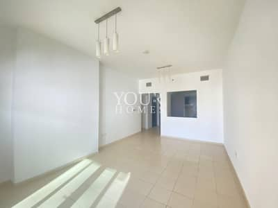 2 Bedroom Apartment for Rent in Jumeirah Village Circle (JVC), Dubai - SS| Huge 2 Bhk With Maid Room For Rent In JVC