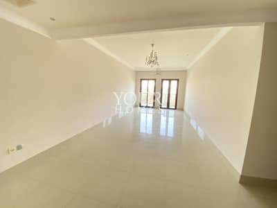 SS| Specious And Bright 2 BHK In Le Grand Chateau