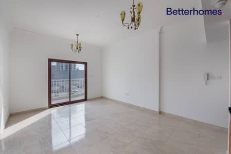 Studio for Sale in Jumeirah Village Circle (JVC), Dubai - Spacious | Vacant | Community Facing