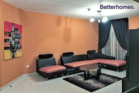 Fully Furnished   With Balcony   SZR View