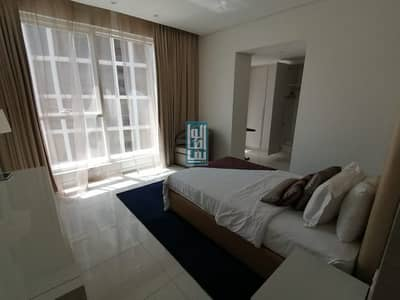 3 Bedroom Flat for Rent in Business Bay, Dubai - AMAZING VIEW -FULLY FURNISHED 3BR
