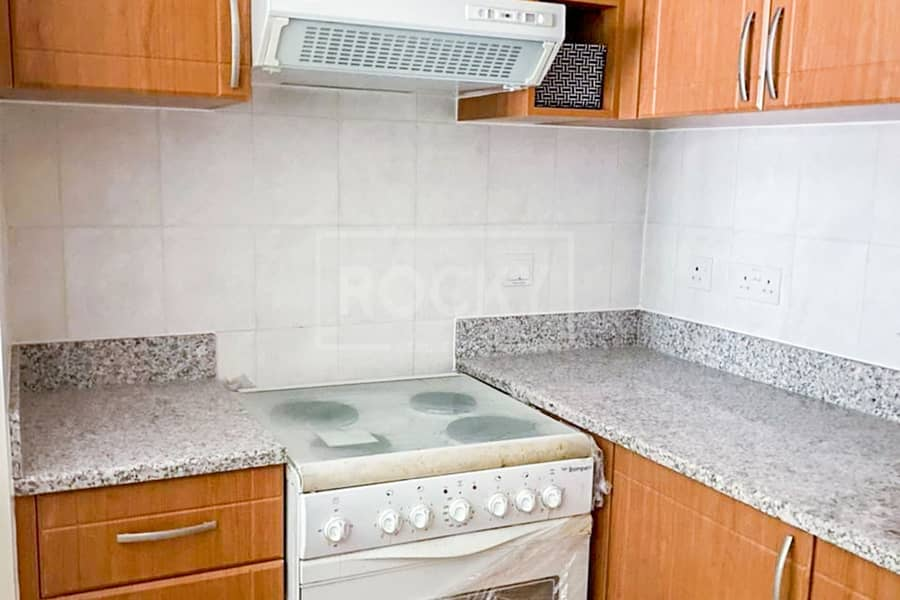 2 Furnished 1 Bed | Kitchen Equipped | Manara 3