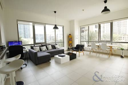 1 Bedroom Apartment for Rent in Downtown Dubai, Dubai - Modern | Upgraded | Furnished | Exclusive