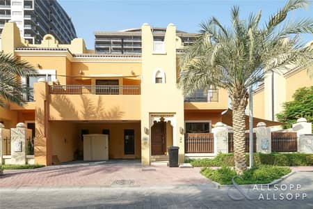5 Bedroom Townhouse for Rent in Dubai Sports City, Dubai - Fully Furnished I 5 Beds I Bloomingdale