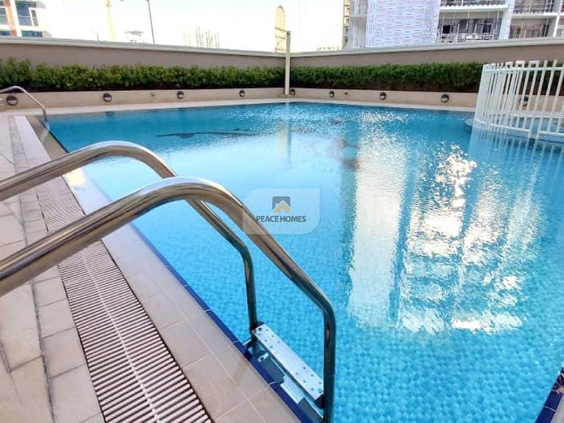 شقة في أرجان 1 غرف 42500 درهم - 5020128