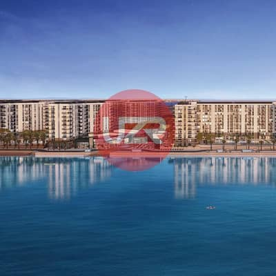 1 Bedroom Apartment for Sale in Yas Island, Abu Dhabi - 4yrs Service charge waive | Ready in Few months | Pay 5% to book