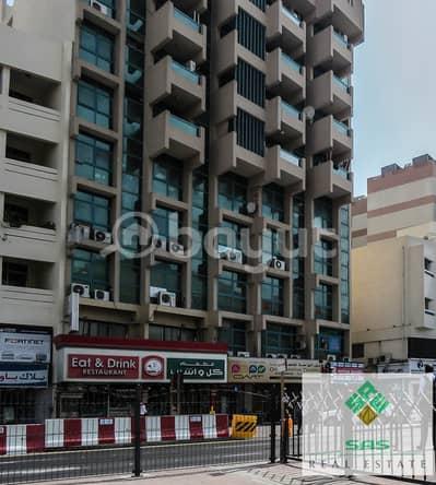 شقة 2 غرفة نوم للايجار في بر دبي، دبي - RENT DHS. 50