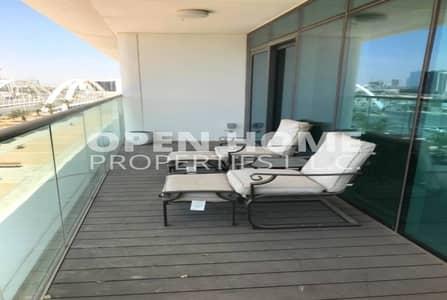 1 Bedroom Flat for Sale in Al Raha Beach, Abu Dhabi - ELEGANT 1 BR WITH HIGH ROI
