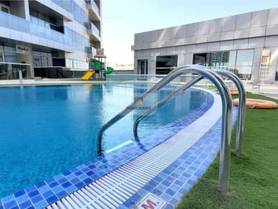 2 Bedroom Apartment for Rent in Arjan, Dubai - NO COMMISSION | PAY 4CHQS | 2MTHS FREE | BRAND NEW | WITH BALCONY