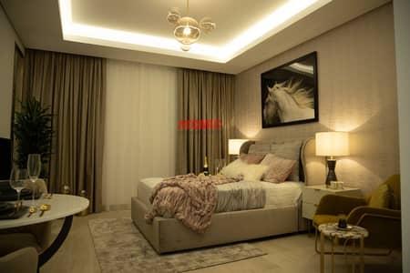 Studio for Sale in Bur Dubai, Dubai - Amazing Free Hold apartments Health Care City 2 by Azizi Developments