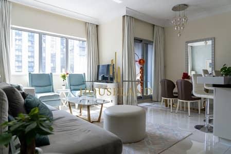 شقة فندقية 2 غرفة نوم للبيع في وسط مدينة دبي، دبي -  Burj Khalifa Area
