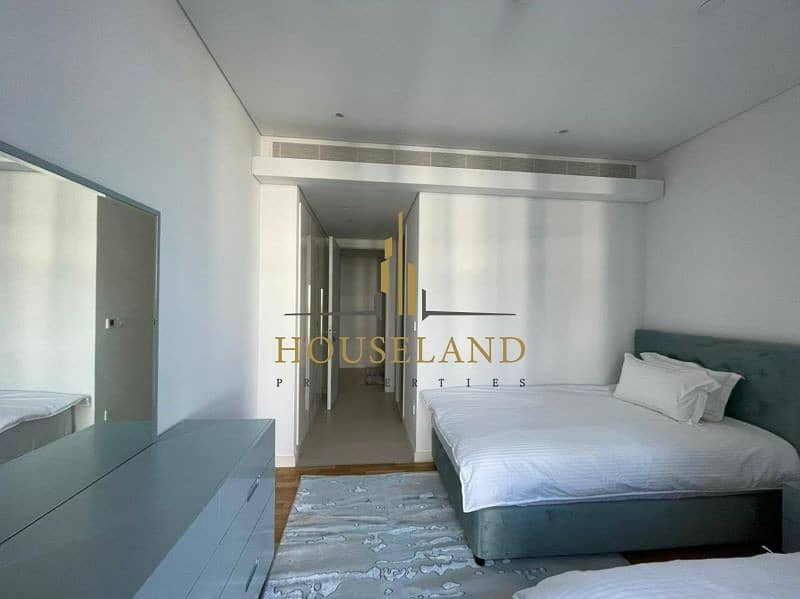 TESTIFULY FURNISHED | 2BEDROOM | HIGHFLOOR | READY TO MOVE