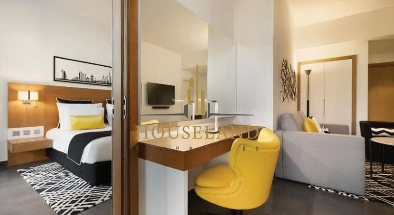 7 Investors Deal! I Cozy and Furnished I Hotal Apart