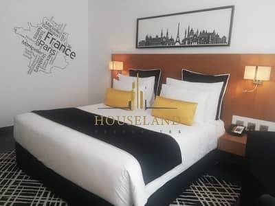 شقة فندقية  للبيع في برشا هايتس (تيكوم)، دبي - Investors Deal! I Cozy and Furnished I Hotal Apart
