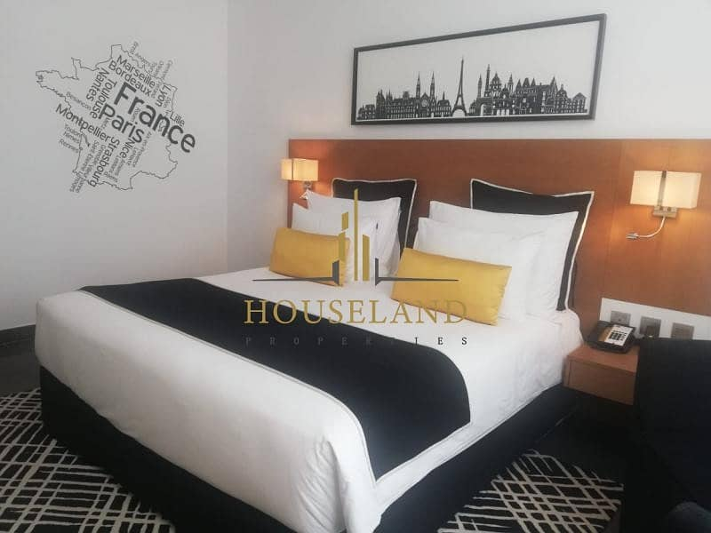 2 Investors Deal! I Cozy and Furnished I Hotal Apart