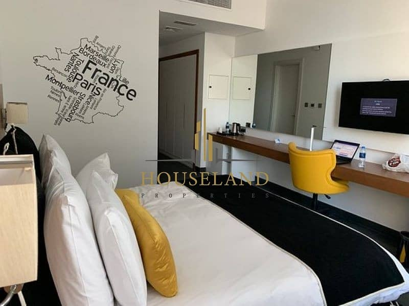 8 UNbeatable offer| Furnished I Hotal Apartment
