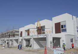 فیلا في فيلانوفا دبي لاند 4 غرف 1970000 درهم - 5020259