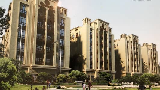 1 B/R+ Hall Flat (Brand New ) available for Rent