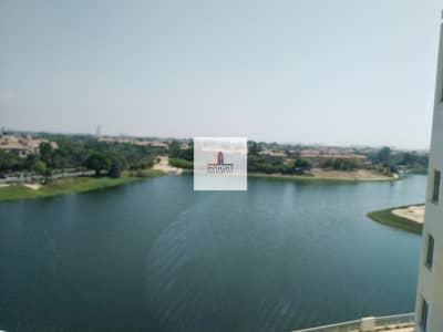 Partial Lake view Corner Unit High Floor 3BR+M