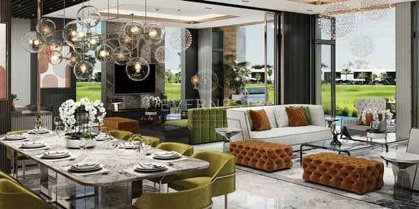 Special Offer |New Project in Melrose Golf Villas