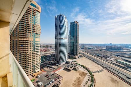 1 Bedroom Apartment for Rent in Jumeirah Lake Towers (JLT), Dubai - Bigger layout |Best deal | Ready to move I Bright Unit
