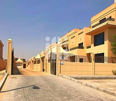 فیلا 7 غرف نوم للايجار في مدينة خليفة أ، أبوظبي - Charming Family Appeal With Endless Possibilities