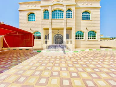 5 Bedroom Villa for Rent in Falaj Hazzaa, Al Ain - Spacious 5 Bedroom Villa in Al Falaj Hazza