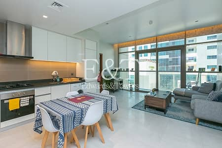 1 Bedroom Flat for Sale in Dubai Marina, Dubai - Investment Opportunity | Tenanted | Must See