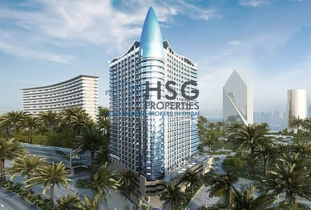 1 Bedroom Apartment for Sale in Business Bay, Dubai - 1 BHK Apartment | Business Bay | AG Tower