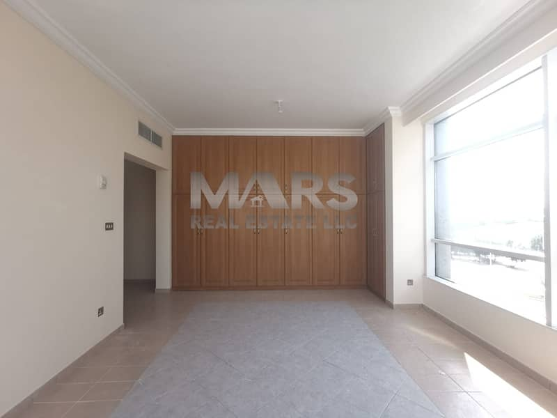 HOT DEAL 4BR WITH MAID IN KHALIFA PARK