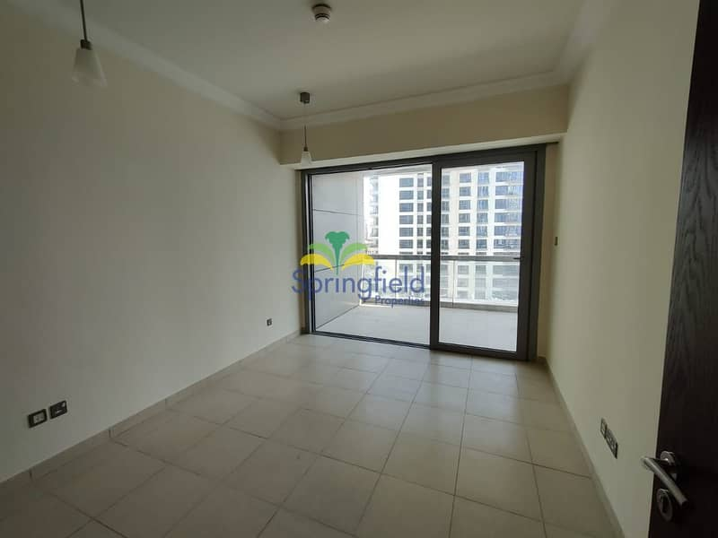 Chiller Free | On High Floor | Unobstructed  Views