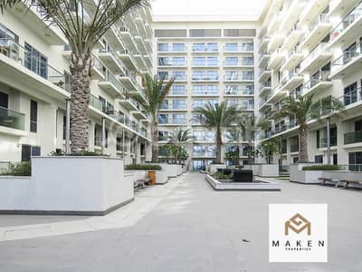 1 Bedroom Flat for Sale in Al Marjan Island, Ras Al Khaimah - wonderful One BHK for Sale in Pacific Island