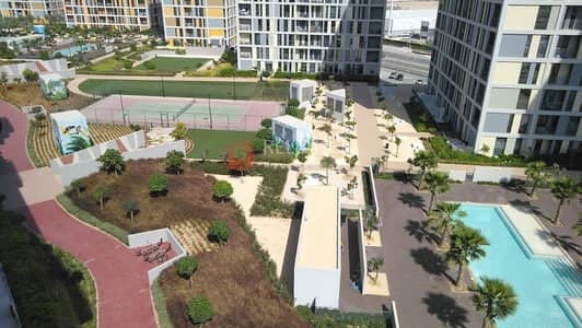 3 Bedroom Apartment for Rent in Dubai Production City (IMPZ), Dubai - Brand New 3 Bedrooms + Maid - Pool and Park View..