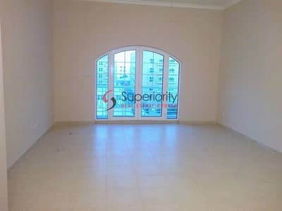 2 Bedroom Flat for Rent in Dubai Investment Park (DIP), Dubai - Swimming Pool View | 2bedroom Plus Maid's