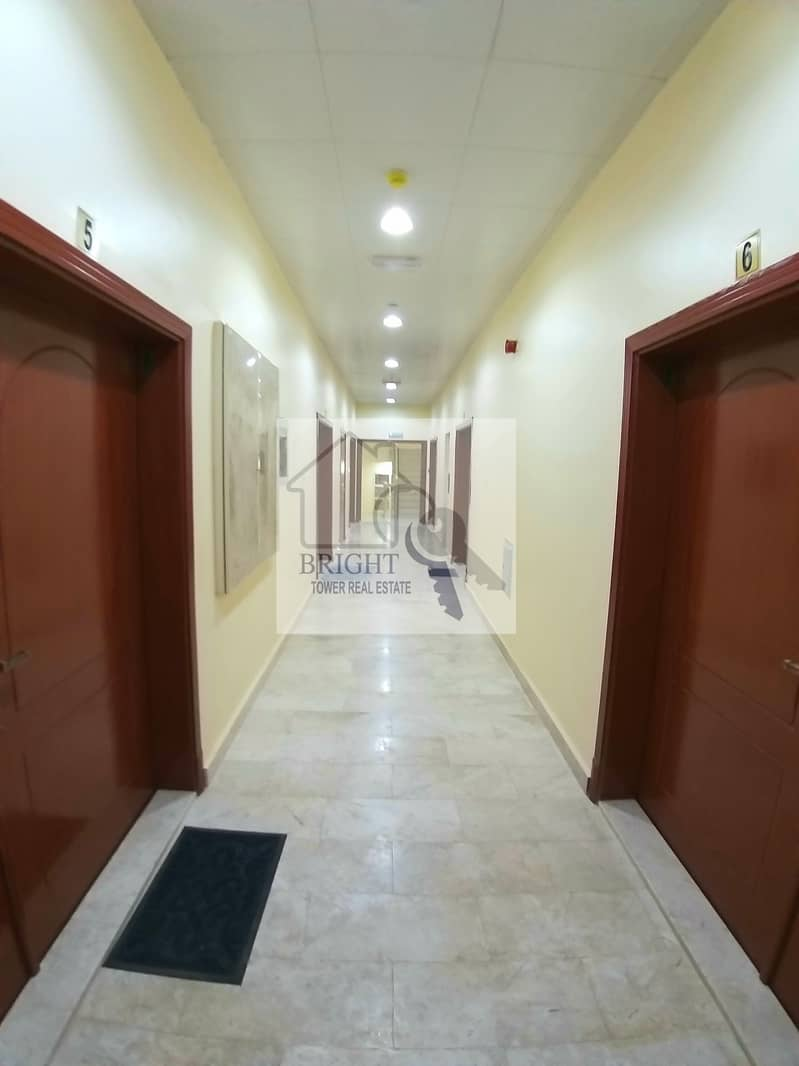 Brand New 3Bhk Apartment For Rent Near Tawam Hospital Asharegh 45K Details  -3 Bedrooms (1 Master) -3 Washrooms  -Wardro
