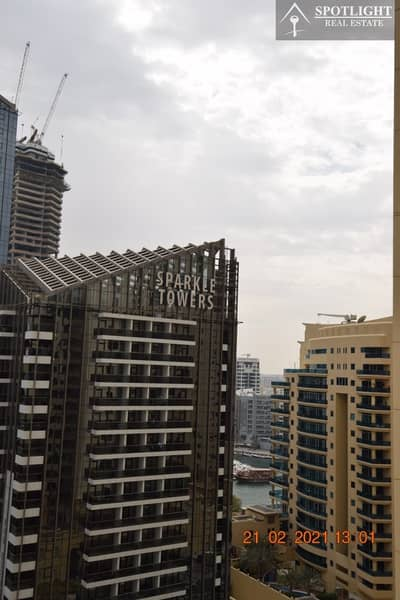 Beautiful Apartment In JBR For Sale