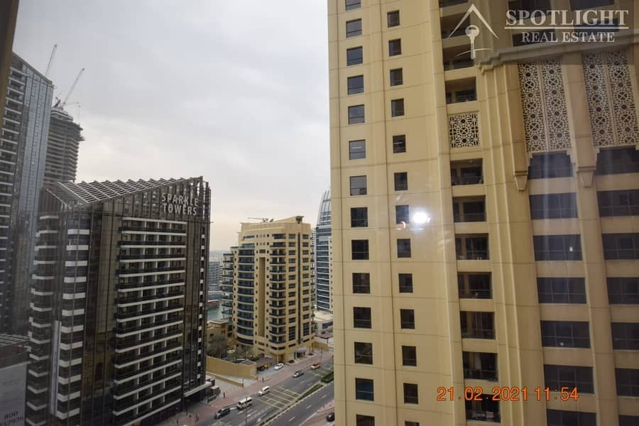 2 Beautiful Apartment In JBR For Sale