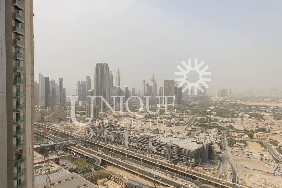 13 Premium 1BR Unit | High Floor | Dubai Creek View