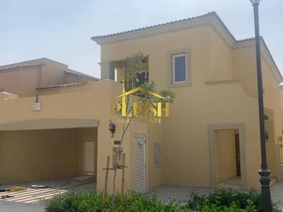 4 Bedroom Villa for Sale in Dubailand, Dubai - Single Row Villa w/ Maids Room | Handover Soon  | Type 2