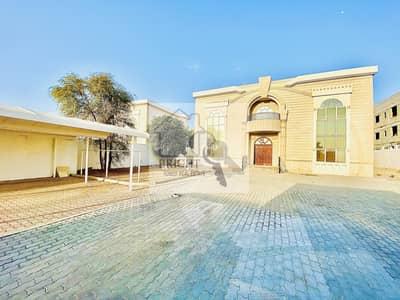 6 Bedroom Spacious Villa In Al Falaj Hazza
