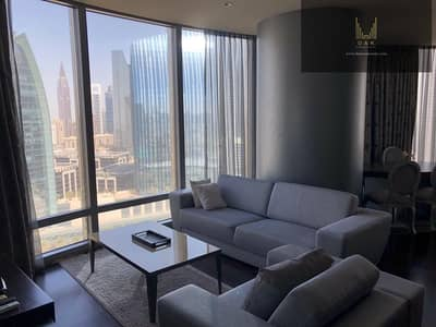 Fully-furnished   Sea View   Luxurious Apartment