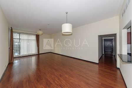شقة 2 غرفة نوم للايجار في أبراج بحيرات الجميرا، دبي - Beautiful   Lake View   Chiller Free Unit