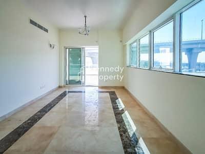 شقة 2 غرفة نوم للبيع في دبي مارينا، دبي - Motivated Seller I Spacious I Vacant on Transfer