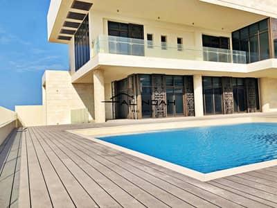 6 Bedroom Villa for Sale in Saadiyat Island, Abu Dhabi - Exclusive