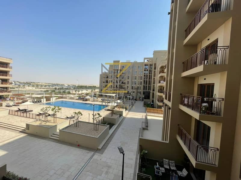 21 3K MONTHLY | Large Layout | Ready to Move | Full Amenities - Townsquare
