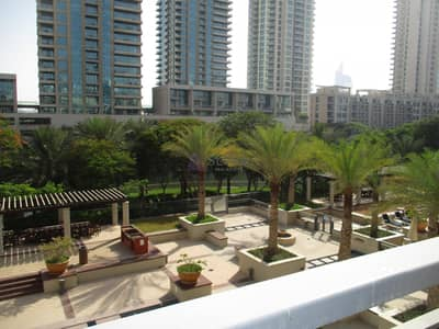 3 Bedroom Apartment for Rent in The Views, Dubai - Lake View 3Bedroom in Travo B