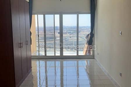 Studio for Rent in Jumeirah Lake Towers (JLT), Dubai - Studio With Kitchen appliances - High Floor