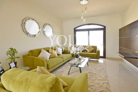 4 Bedroom Townhouse for Sale in Jumeirah Village Circle (JVC), Dubai - WA | Luxury Defined 4 Bed+Maid House @ 1.999M
